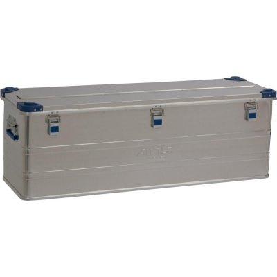 Box, hliník D157 750x550x380mm ALUTEC
