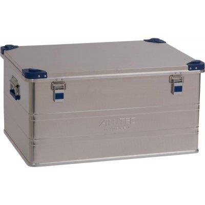 Box, hliník D163 1150x350x380mm ALUTEC