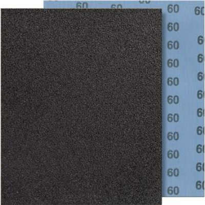 Brúsna tkanina 230x280mm K240 modrá FORTIS