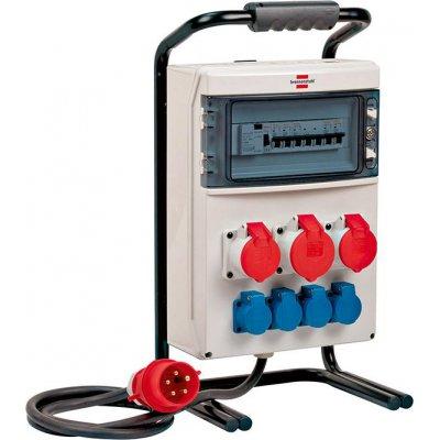 Elektrický rozvádzač uzamykateľný H07RN-F5G4 2m Brennenstuhl