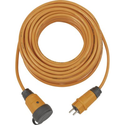 Predlžovací kábel IP44 H07BQ-F3G2,5 25m Brennenstuhl