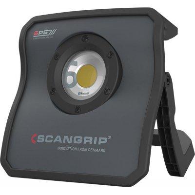 LED pracovné Lampa NOVA 6 max. 6000L SCANGRIP