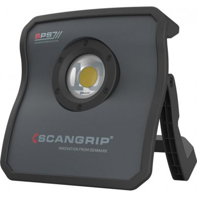 LED pracovná Lampa NOVA 10 max. 10000l SCANGRIP