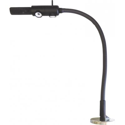 Lampa do dielne Work 2x6 LED magnet less n more