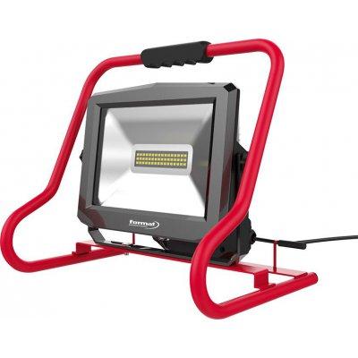 LED žiarič na stavenisko 50Watt FORMAT