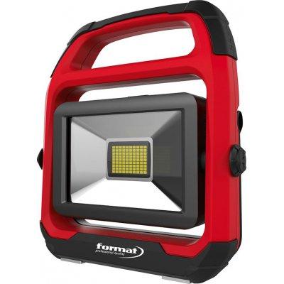 LED pracovná Lampa 20W 1600L FORMAT