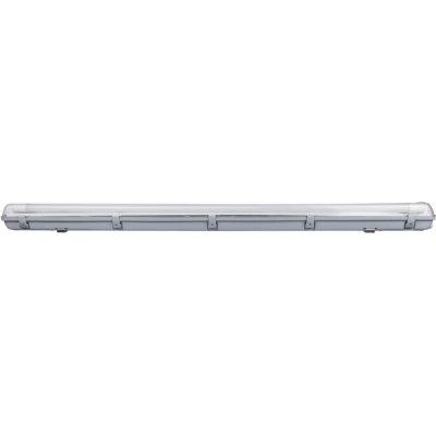 Lampa do vlhkých priestorov IP65 LED 18W 1200mm MÜLLER-LICHT