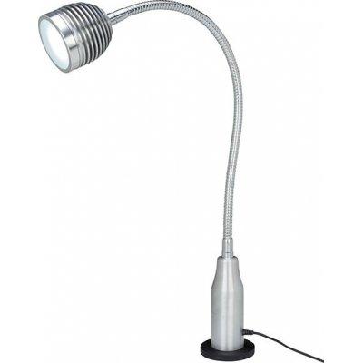 Pracovné Lampa Flexi stmievač 65mm Bauer + Böcker