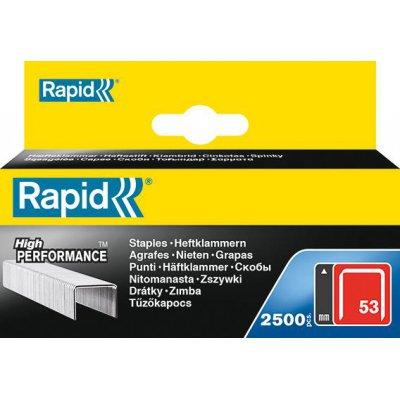 Spona 53/06 2500 ks Rapid