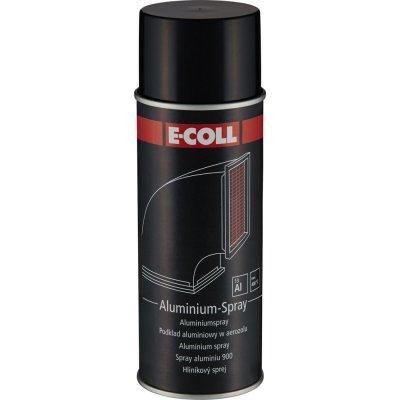 Hliníkový sprej 900 sprejová dóza 400 ml E-COLL EE