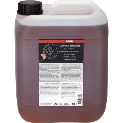 Univerzálny rezací olej 10l E-COLL EE