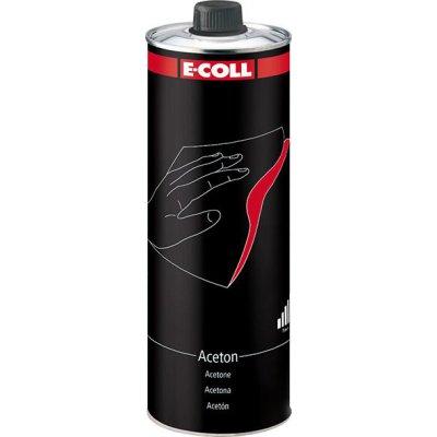 Acetón 1l plechovka E-COLL EE