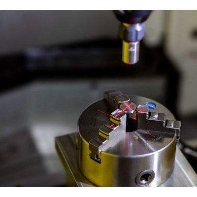 Laserová sonda Tschorn
