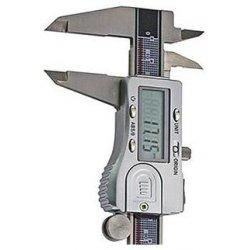 posuvné meradlá