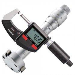 Mikrometrické meradlá