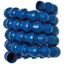 Chladiaci hadicový systém